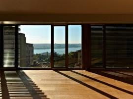 شقة فاخرة حديثة البناء في قلب اسطنبول