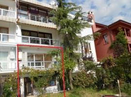 شقة في اسطنبول فاخرة و مواجهة للبحر