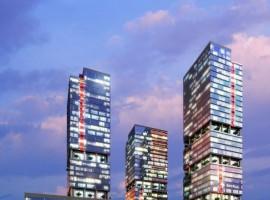 مساكن - مكاتب - مراكز تسوق في اسطنبول