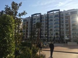 شقة أرضيه للبيع في اسطنبول بيليك دوزو