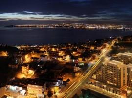 شقق فخمة للبيع بالتقسيط في اسطنبول الاوروبية بإطلالة بحرية رائعة