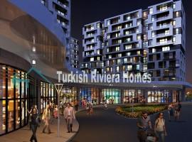 تملك شقق استثمارية فاخرة في اسطنبول الأوروبية