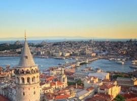 منازل فاخرة في اسطنبول المركزية