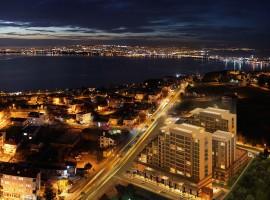 منازل فاخرة في اسطنبول مع اطلالة مذهلة على البحر