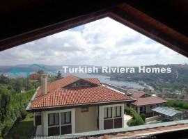 فيلا فاخرة بـ5 غرف نوم في سريير اسطنبول