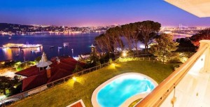 house for sale in Istanbul