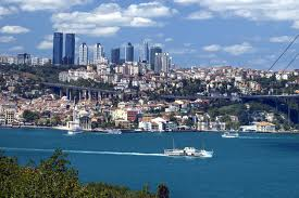 properties in Istanbul