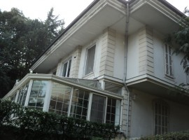Spacious Luxury Villa in Tarabya