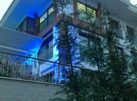 Luxury Duplex in Sariyer, Istanbul