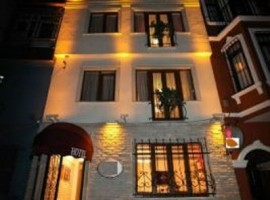 Hotel for Sale in Center of Istanbul