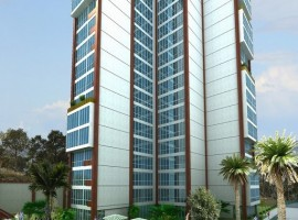 Exclusive Apartments in Modern Residential Compound in Istanbul