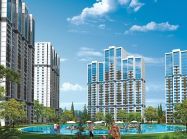 Bargain price apartments for sale in Istanbul