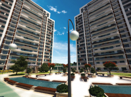 Beylikduzu apartments for investment in Istanbul