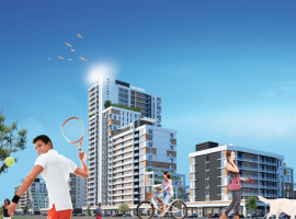 Modern apartments prime for investment in Istanbul stunning
