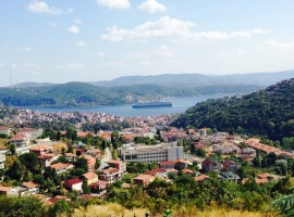Exclusive Villa Bosporus view in Istanbul Sariyer