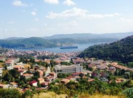 Exclusive Villa Bosporus view in Istanbul Sariyer
