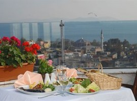 4 star hotel for sale in Istanbul Sultanahmet