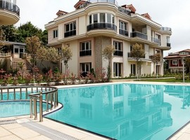 Elegant villa in Sariyer Istanbul close to centre