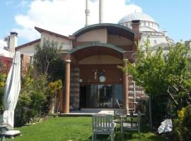 Amazing villa in Istanbul Beylikduzu sea view