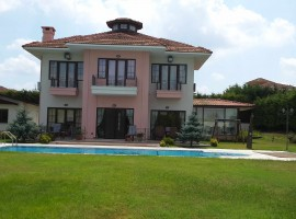 Private luxury house in Buyukcekmece Istanbul