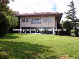 Fantastic Bosphorus view Istanbul real estate for sale